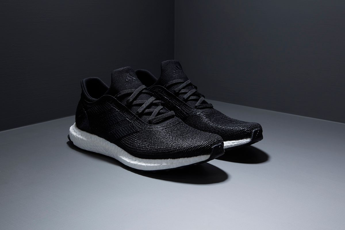 Adidas Futurecraft Tailored Fibre 004