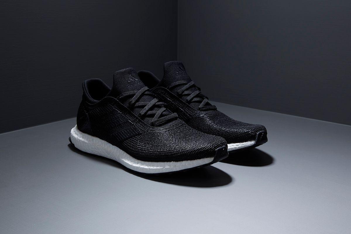 Adidas Futurecraft Tailored Fibre 004