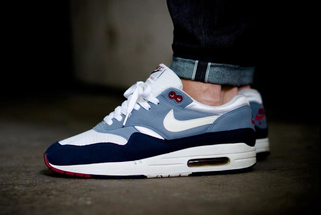 The All Time Greatest Nike Air Max 1S Part One Greystone