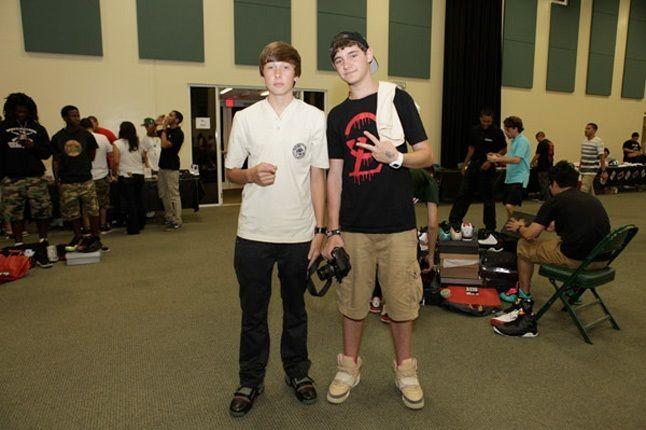 Sneaker Con Miami 43 1