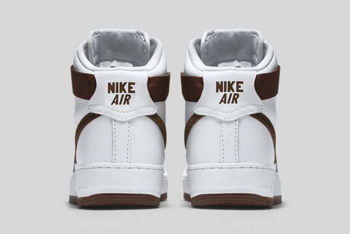 Nike Af1 Chocolate Bumper Ndc 3