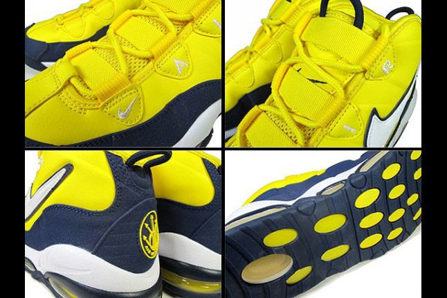 Nike Air Max Tempo Wolverines 04 1