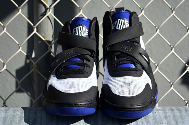 Nike Air Force Max Cb 2 Hyperfuse Concord 1