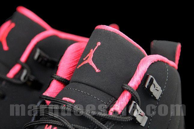 Air Jordan Xii Gs 06 1