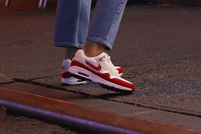 Nike Air Max 1 Ultra 2 0 Wmns University Red3