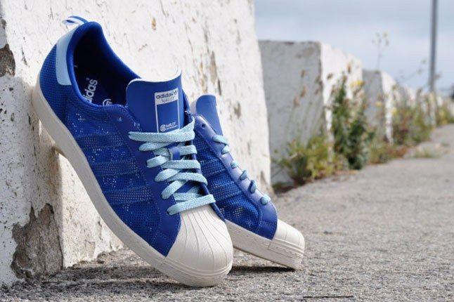 Adidas Clot Kazuki Superstar 80S 4 1