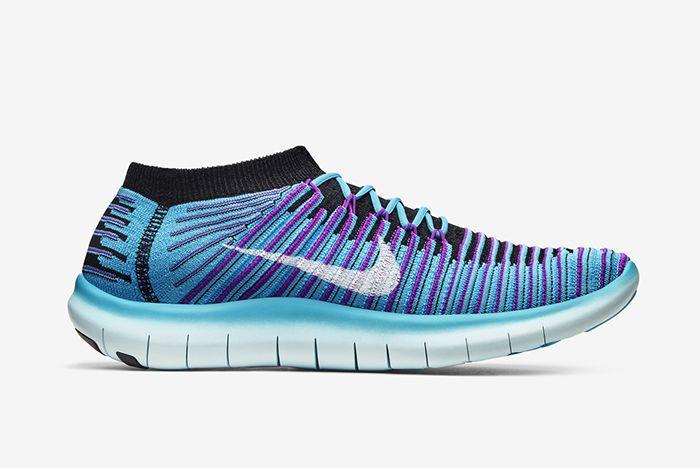 Nike Free Rn Motion Flyknit5