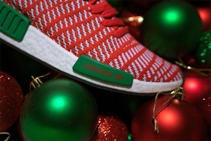 Adidas Nmd R1 Christmas 1