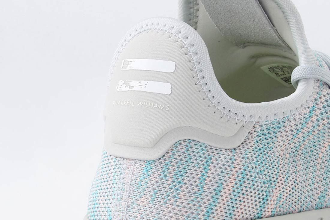 Pharrell X Adidas Hu Nmd Colourways 8