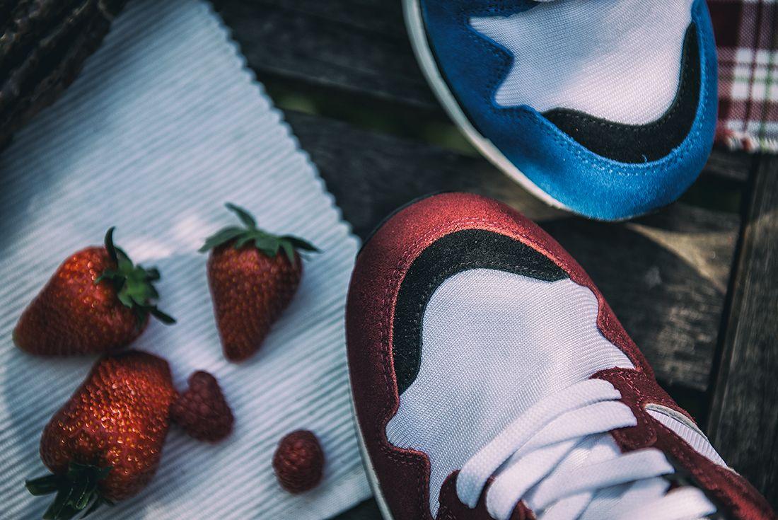 Diadora Frutti Rossi Collection31
