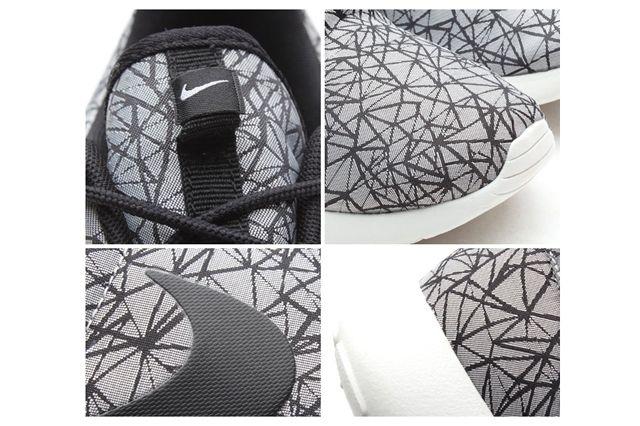 Nike Roshe Run Gpx Summit White Black 1