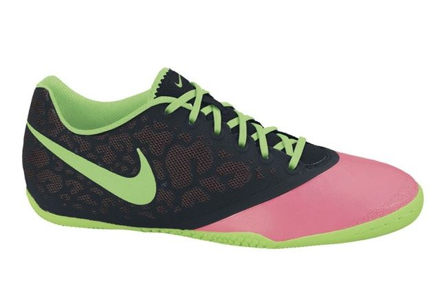 Fc247 Elastico Pro Ii Mens Indoor Competition Football Boot Pink 1