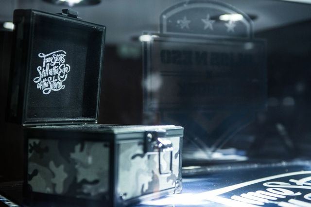 G Shock Launch Bliss N Eso Colab 8