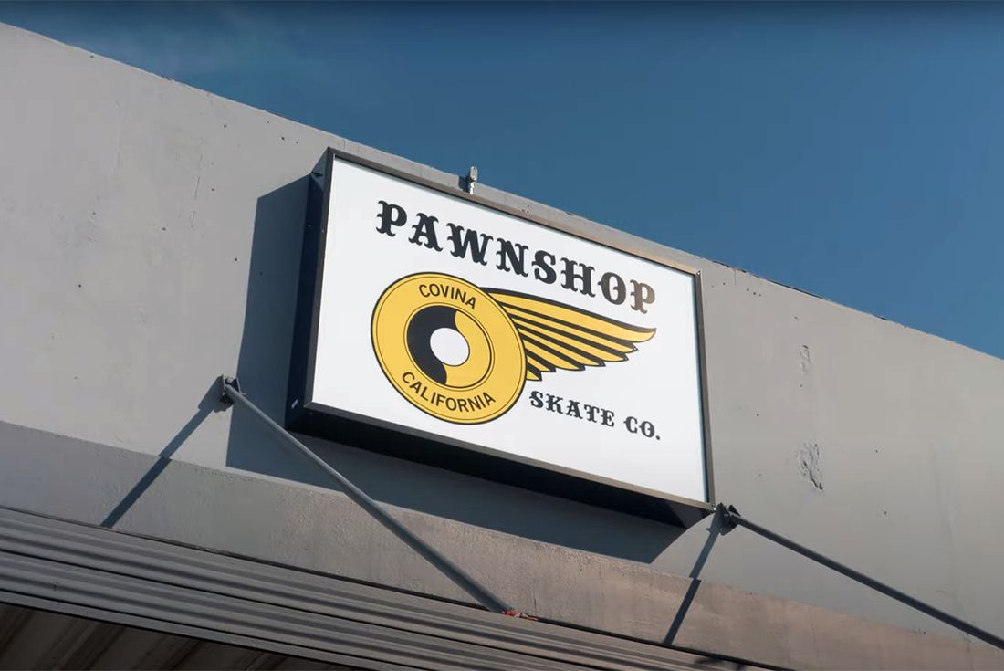 pawn shop skate co sign