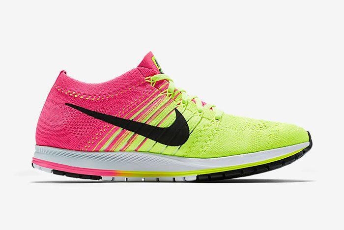 Nike Flyknit Streak 6 1