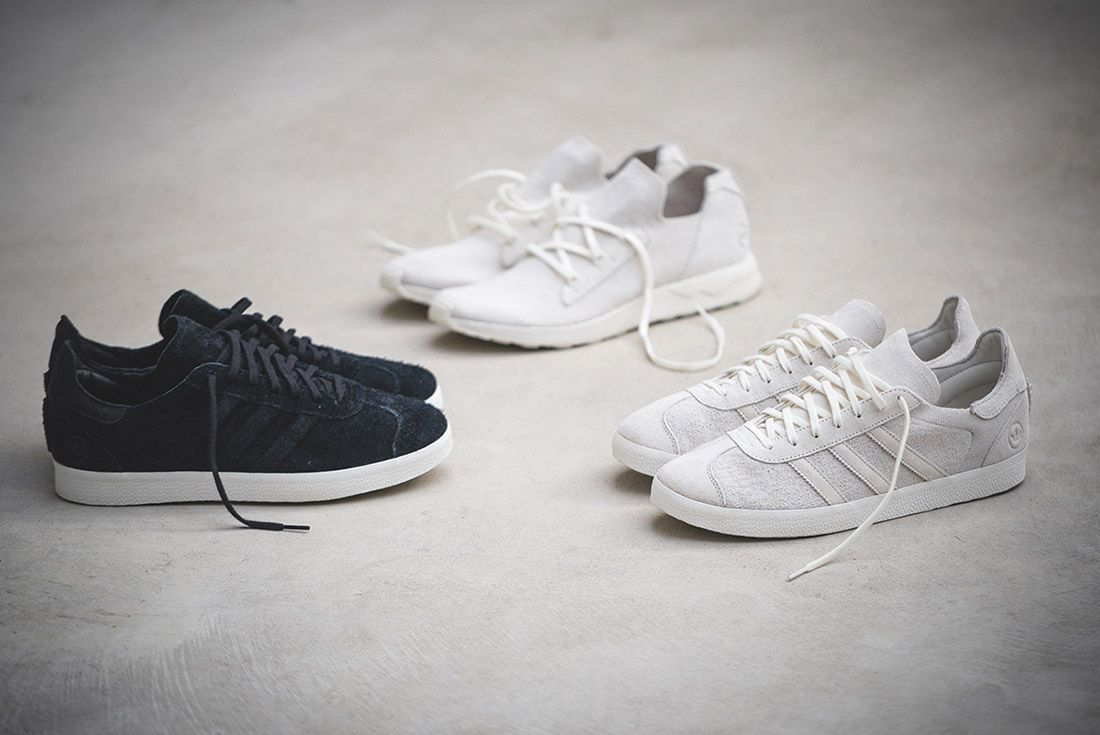 Wings And Horns Adidas Collection 1