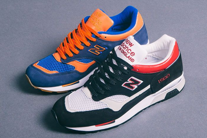 New Balance Made In England M1500 Wr M1500 Pack 1