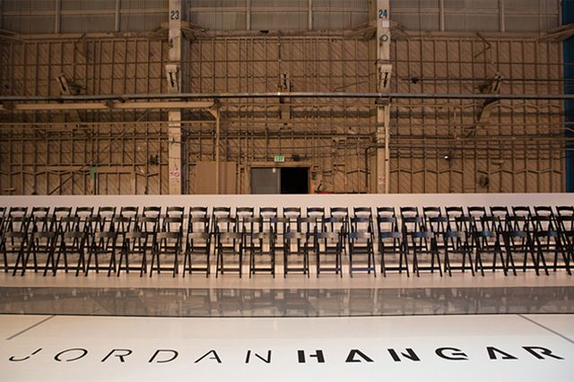 Jordan Hangar5