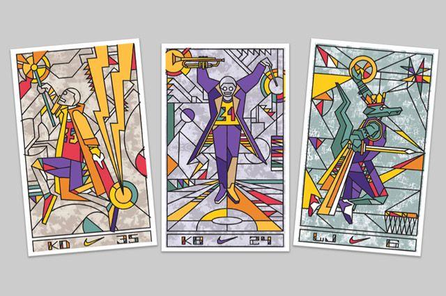 Nola Gumbo Prints
