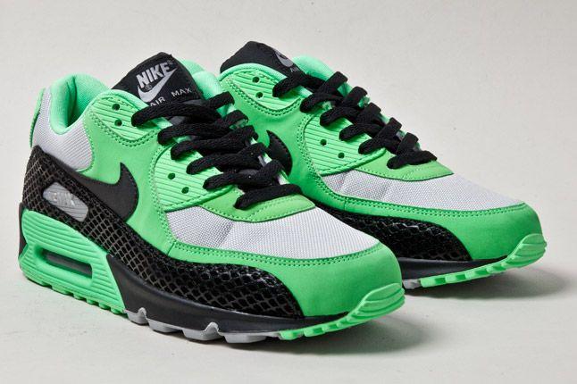 Nike Air Max 90 Tree Snake 2 1