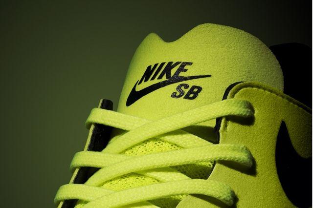 Nike Sb Lunar One Shot 6