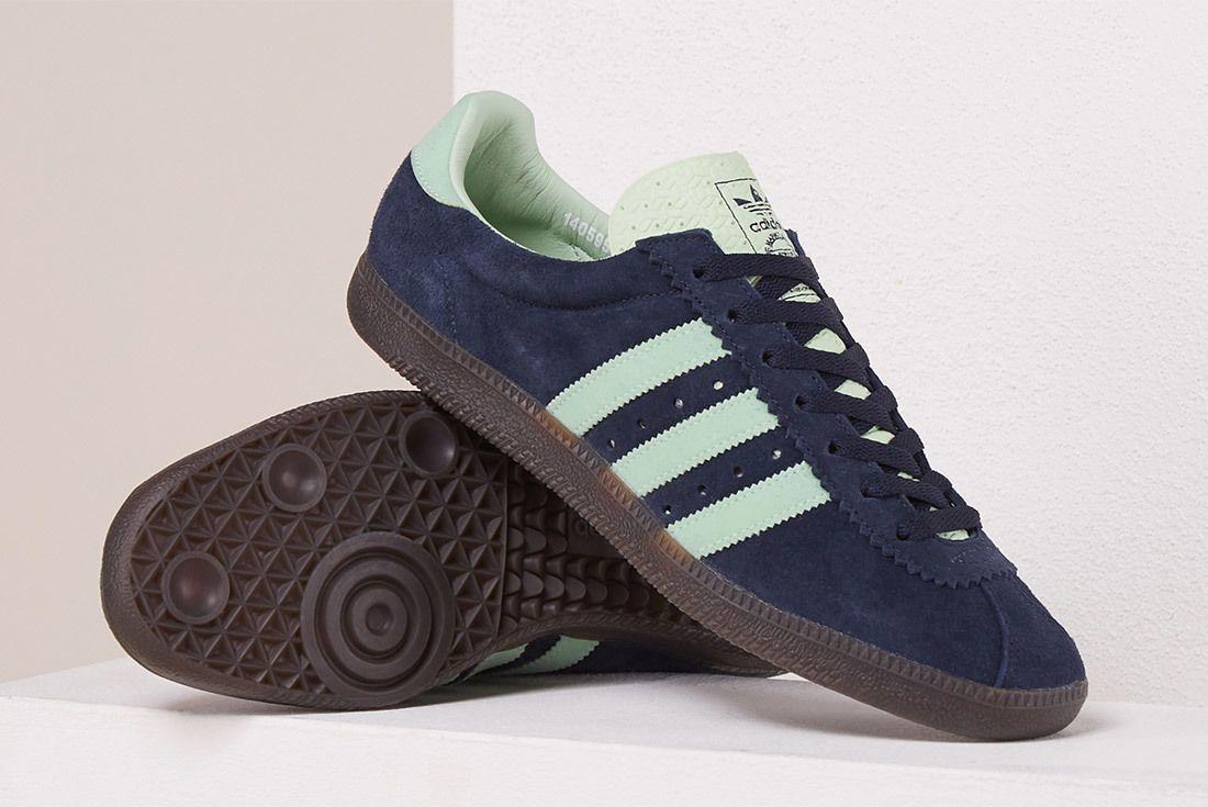 Adidas Spezial Ss18 4