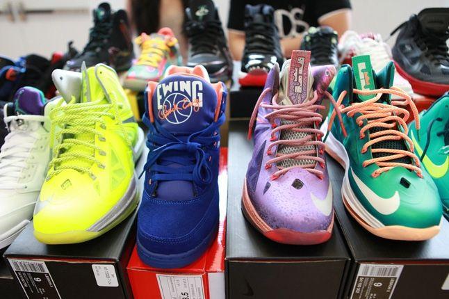 Sneaker Con Nyc 2013 Recap 13