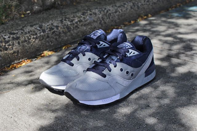 Saucony Shadow Master In The Shadows Pack 3