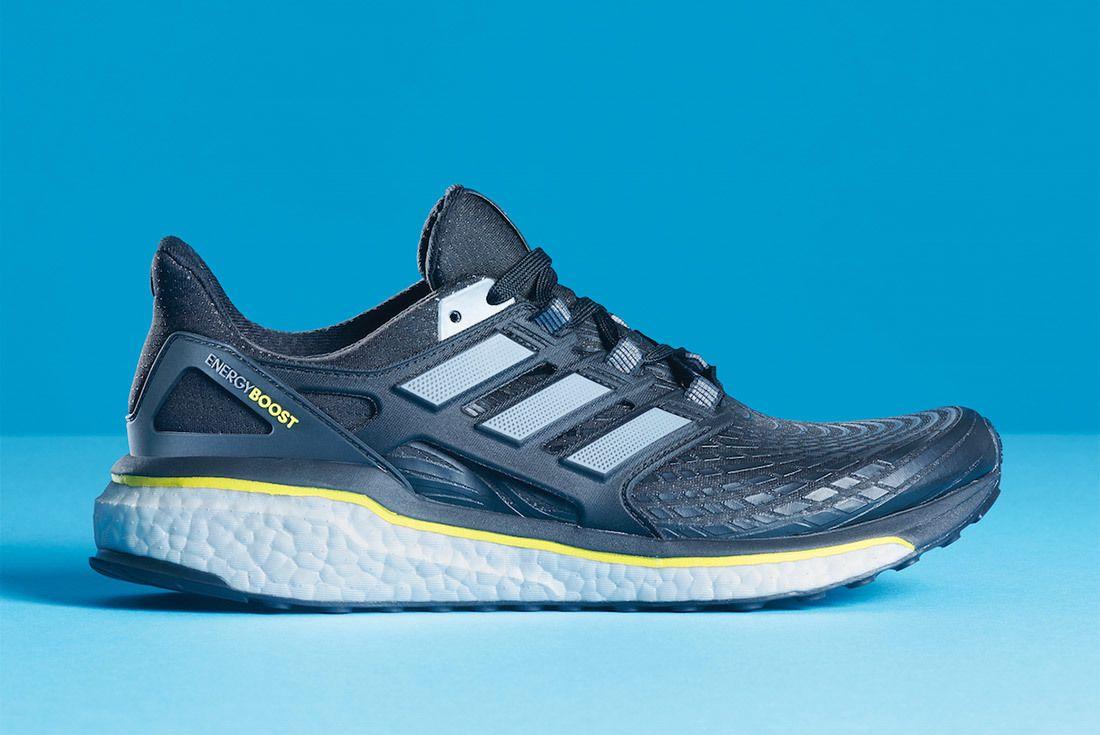 Adidas Boost 5 Year Anniversary 3