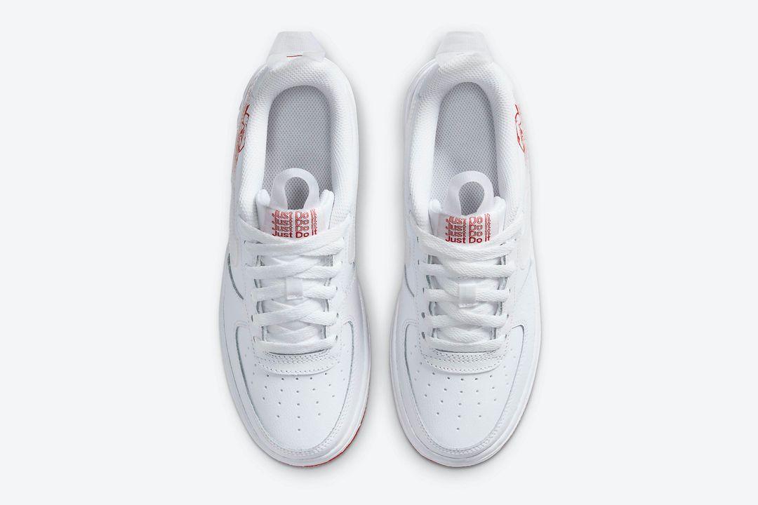 Nike Air Force 1 Bodega Shopping Bag Kids Top
