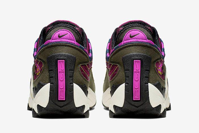 Nike Acg Skarn Purple Cd2189 300 Heels