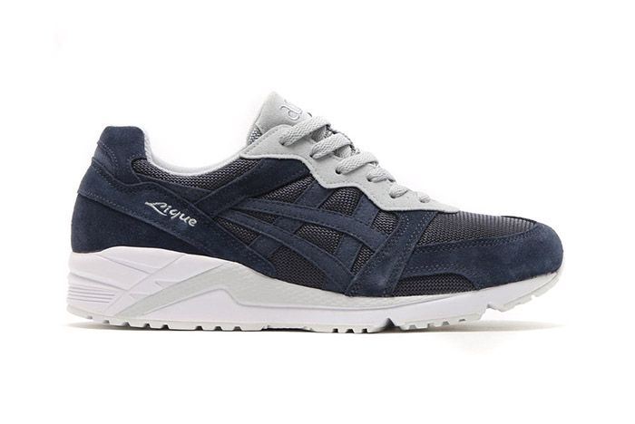 Asics Lique Indian Ink 5