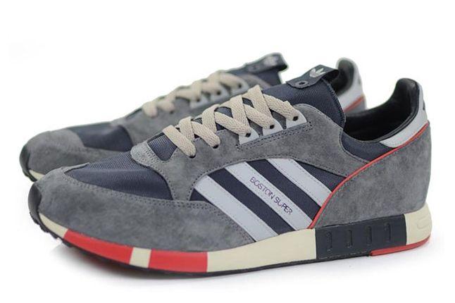 Adidas Consortium Boston Super Pack Blue 1
