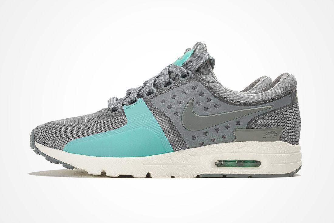 Nike Air Max Zero Wmns Wolf Grey A