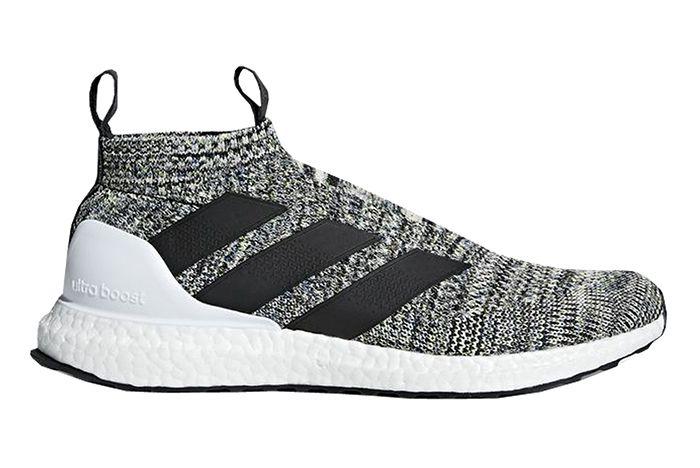 Adidas Ace 16 Ultra Boost Oreo