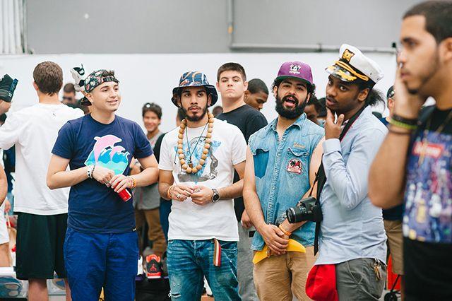 Sneaker Con 12