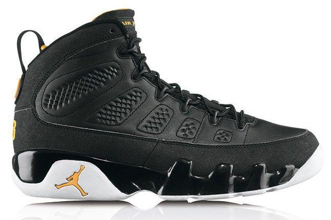 Jordan 9 Retro 2 1