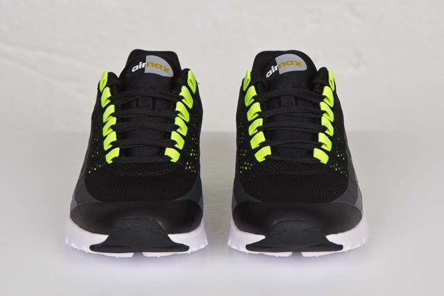 Nike Am95 Ultra Black Volt 3
