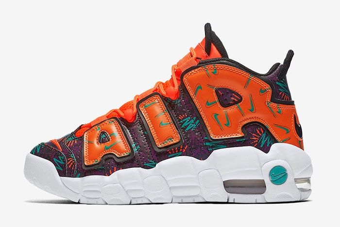 Nike Air More Uptempo What The 11