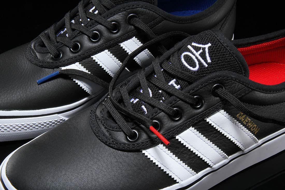 Adidas Adi Ease Daewon Song 7