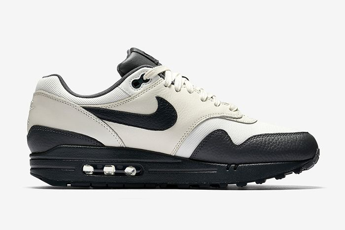 Nike Air Max 1 Dark Obsidiansail 4 1