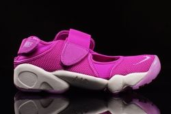 Nike Air Rift Flash Pink Thumb