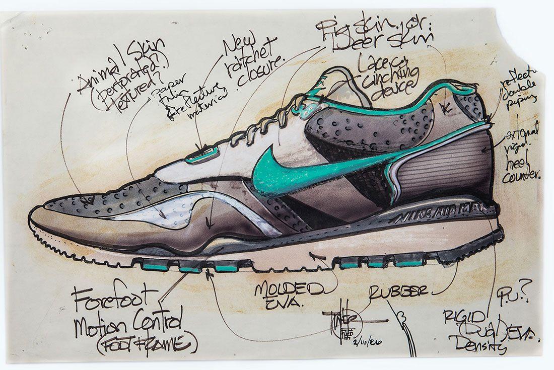 Nike Safari Story 3