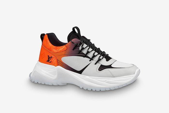 Louis Vuitton Run Away Pulse Sneaker Release Date 4