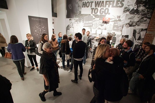 Nike From Moon To Lunar Exhibition Recap 1 1