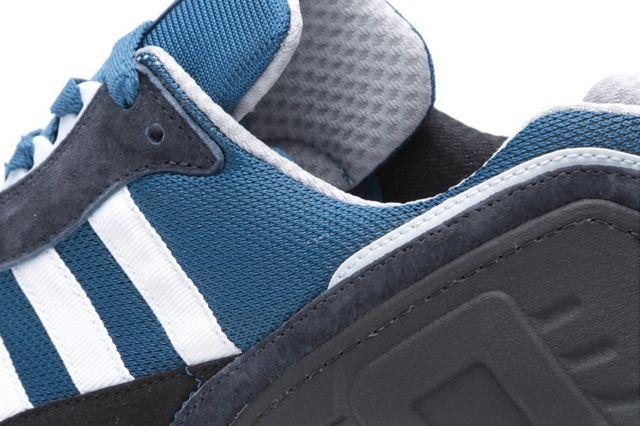 Adidas Eqt Running Cushion Tribe Blue 2