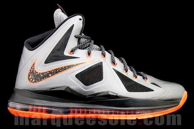 Nike Lebron X 1