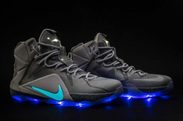 Nike Le Bron 12 6