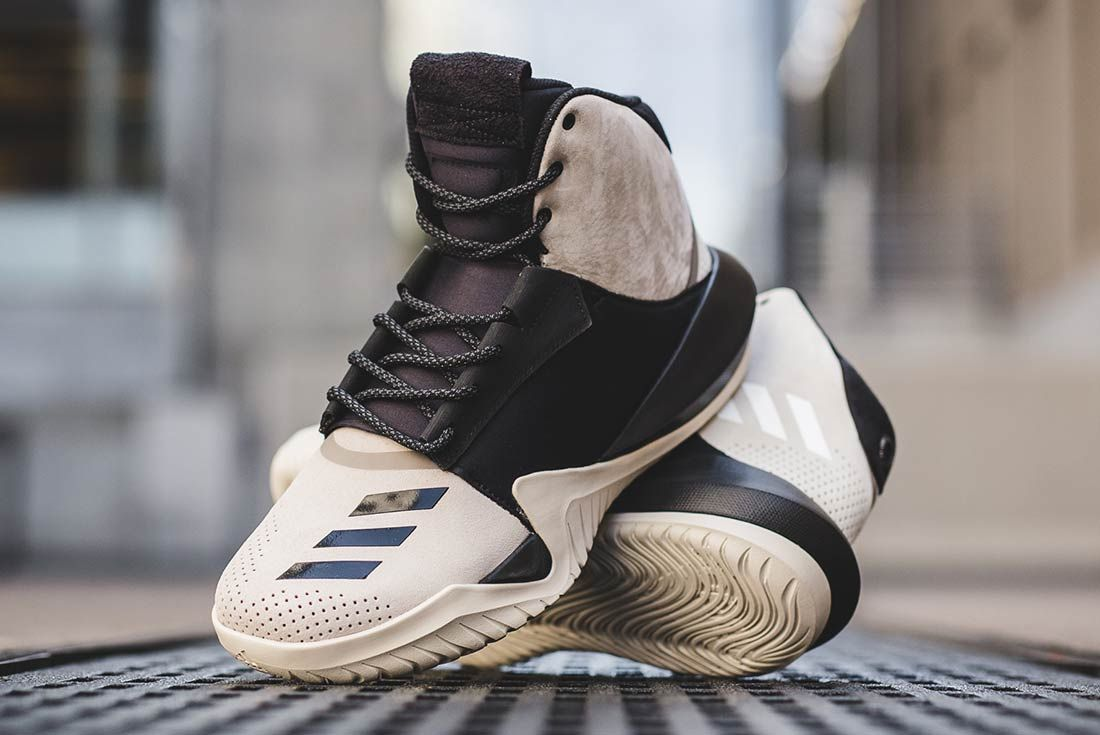 Adidas Consortium Crazy Explosive High Day One 3