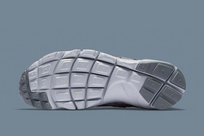 Nike Footscape Pure Platinum 5